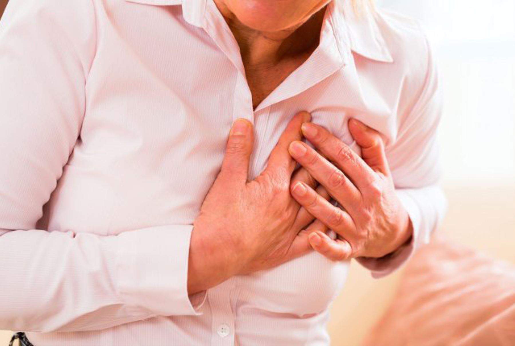 El peligro de estas enfermedades aumenta si la mujer tiene más de treinta y cinco años.