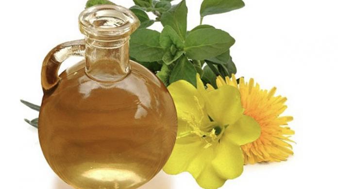 Las ventajas del aceite de prímula
