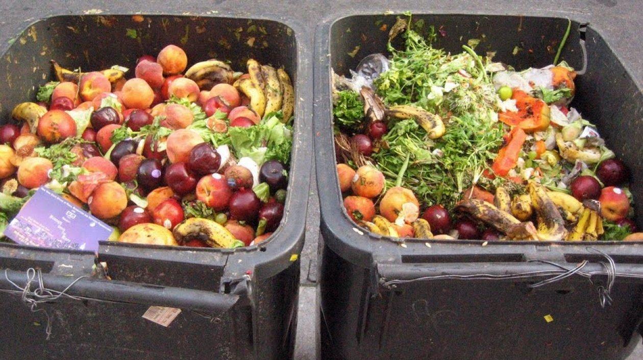 En el caso de frutas y verduras, como son naturales, la vida tiende a ser más corta