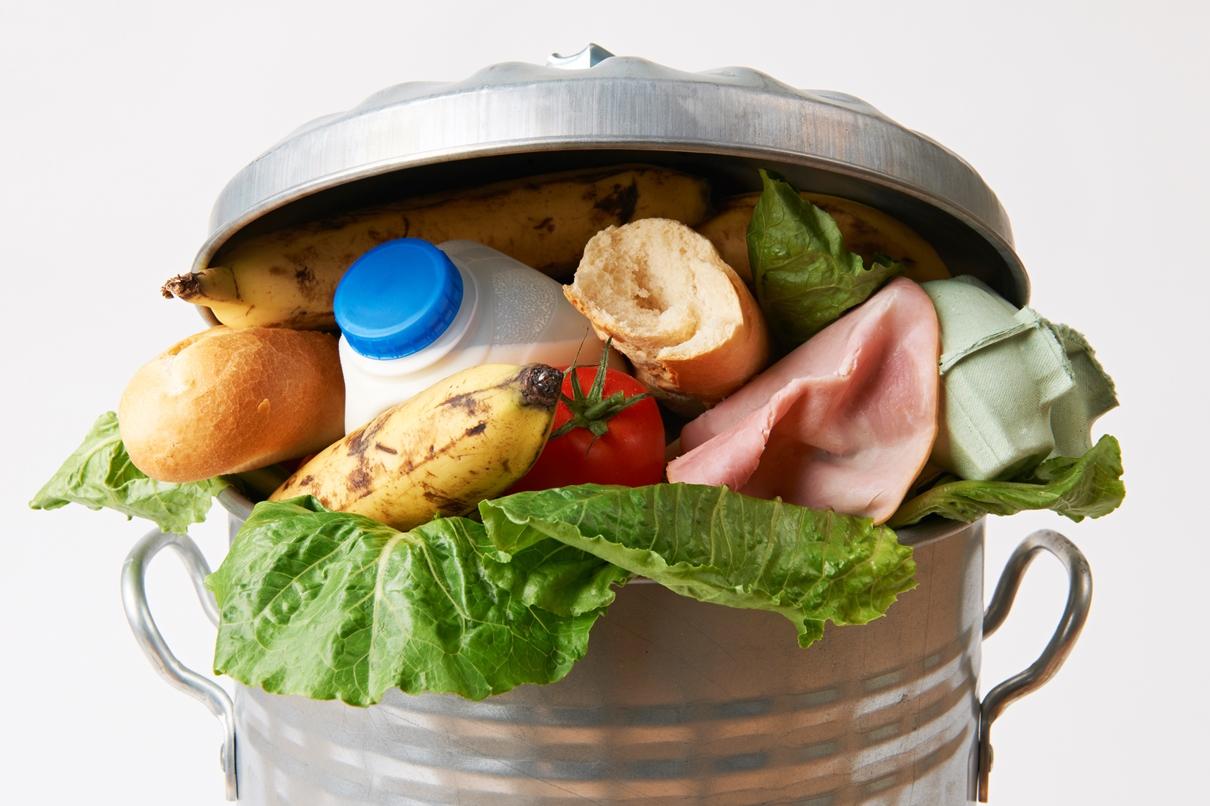 consejos para eludir el desperdicio de alimentos