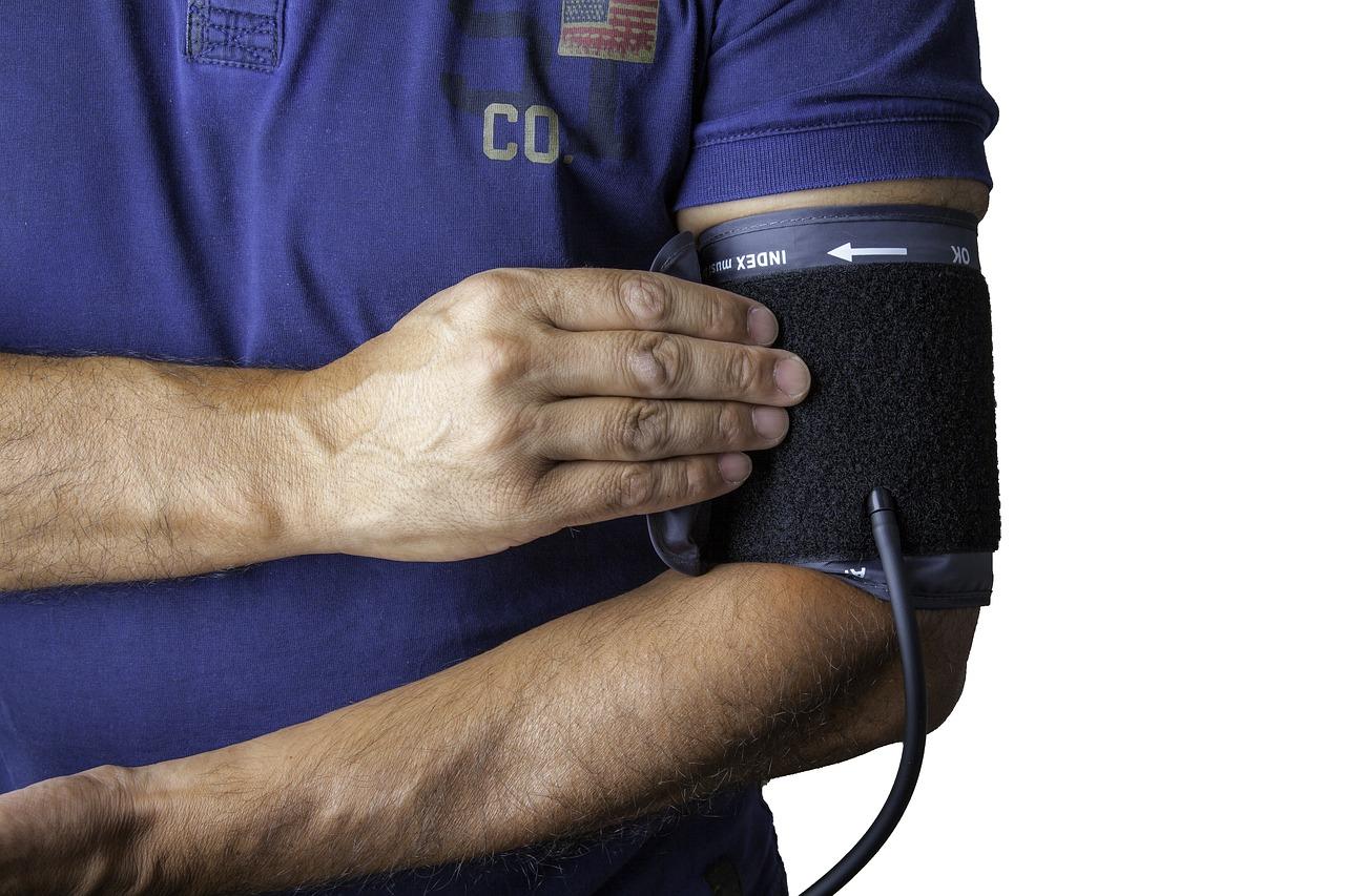 Menor peligro de contraer enfermedades cardiovasculares