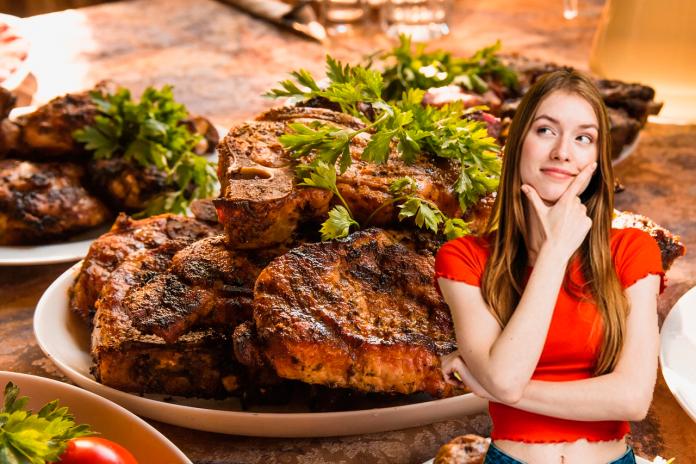 ¿Cuáles son los beneficios de no consumir carne roja?