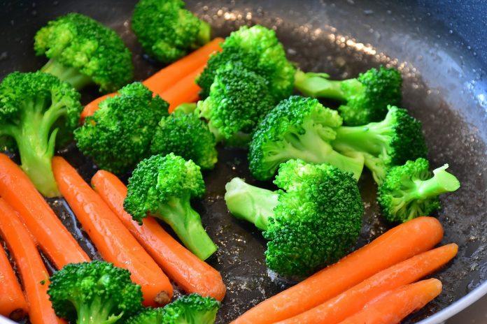 ¿Cuáles son los beneficios de ser vegetariano?