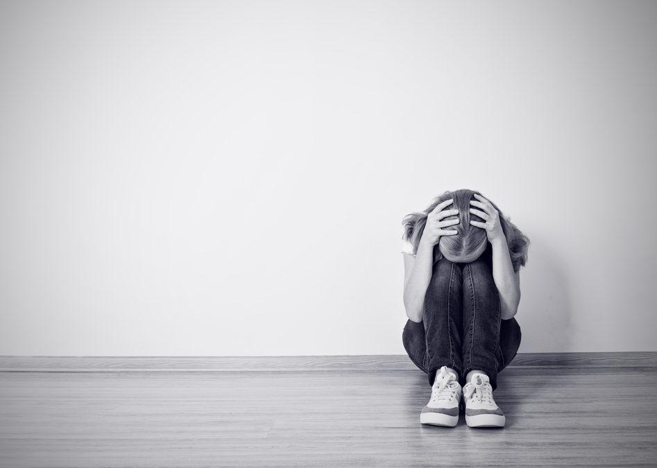 Episodio depresivo