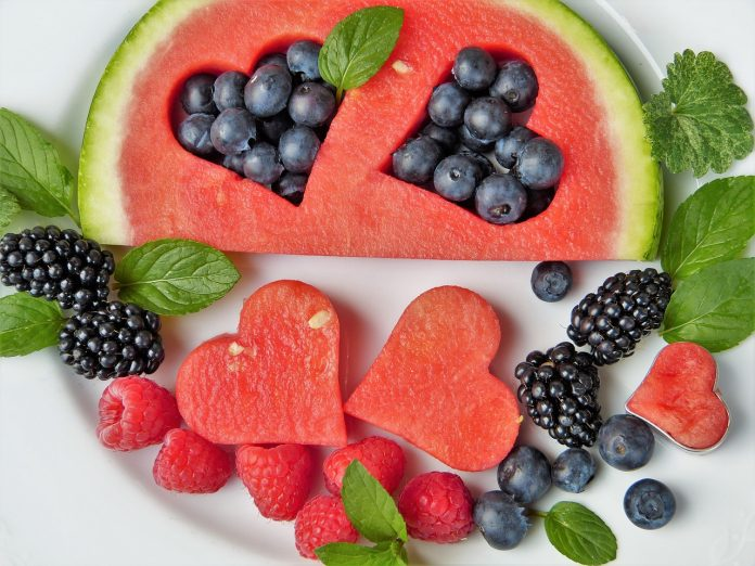 Hechos saludables sobre frutas y verduras que debes conocer