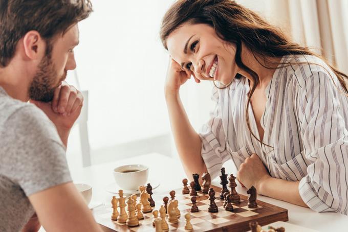 Al auténtico sapiosexual solo le importa la inteligencia
