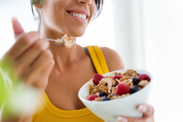 salud de la flora intestinal