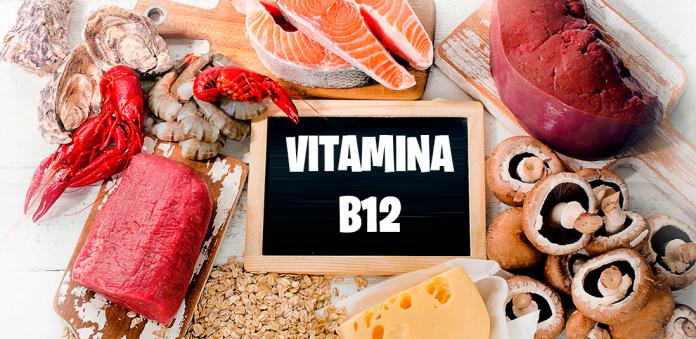 Todo lo que debes saber sobre la vitamina B 12