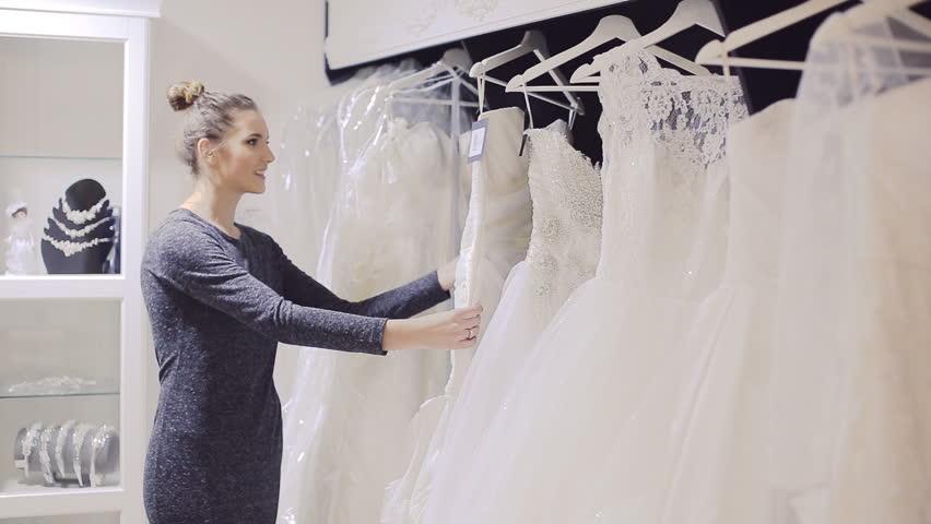 Tipos de vestidos de boda