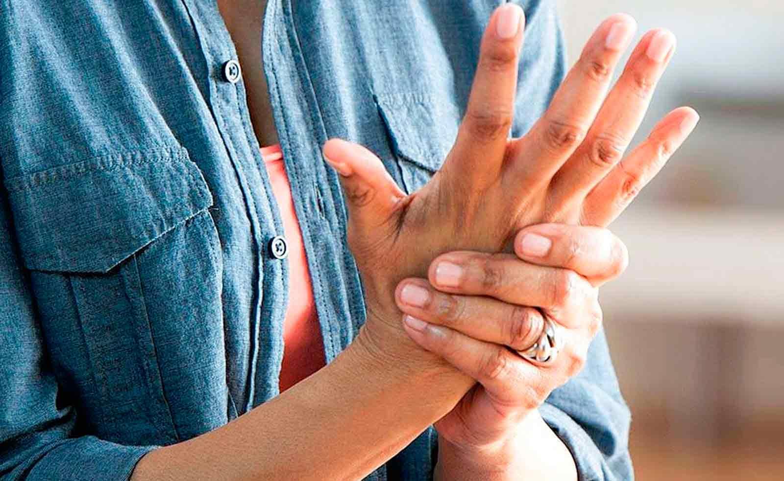 La artritis es una enfermedad que afecta directamente las articulaciones