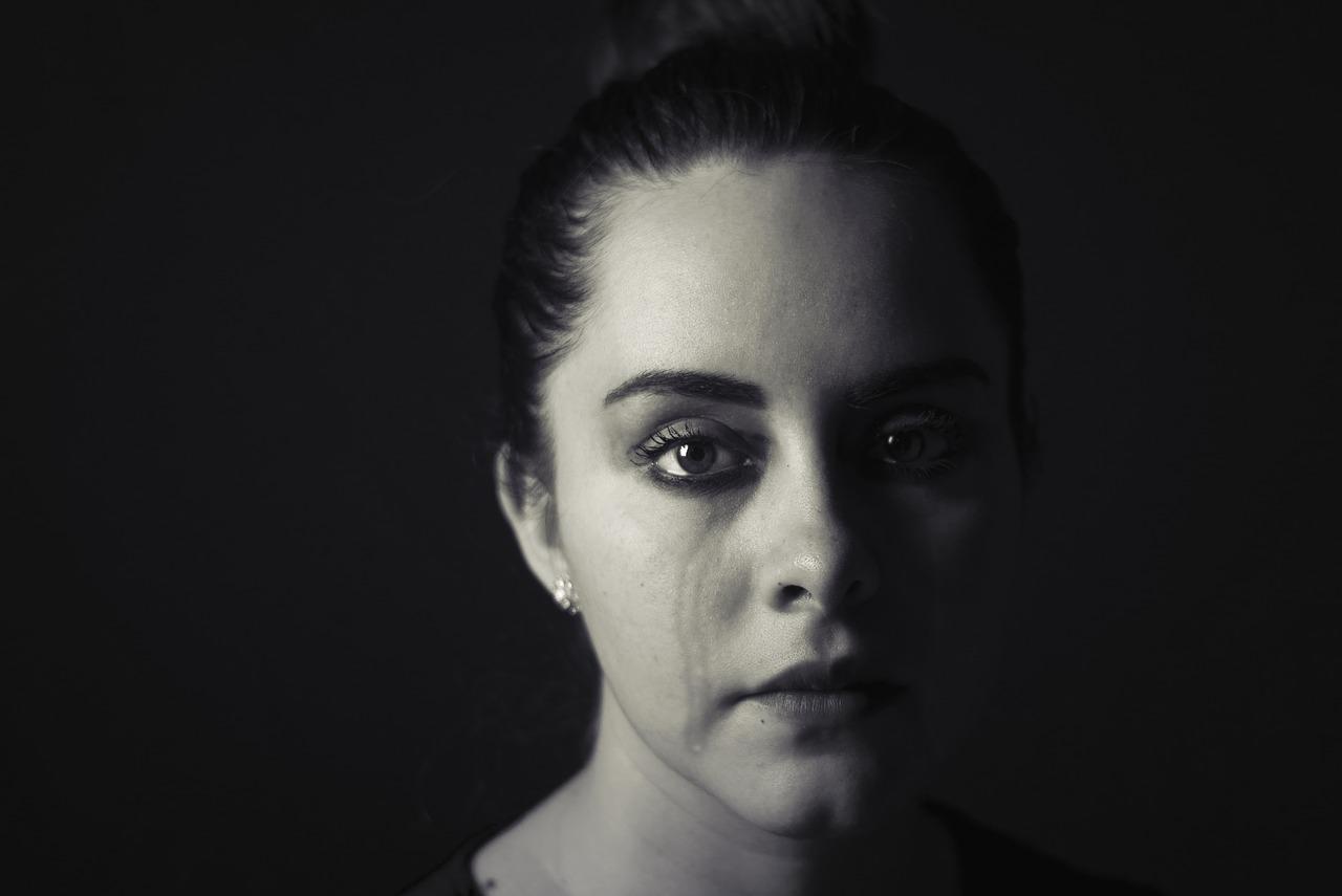 llorar tiene sus ventajas para nuestra salud