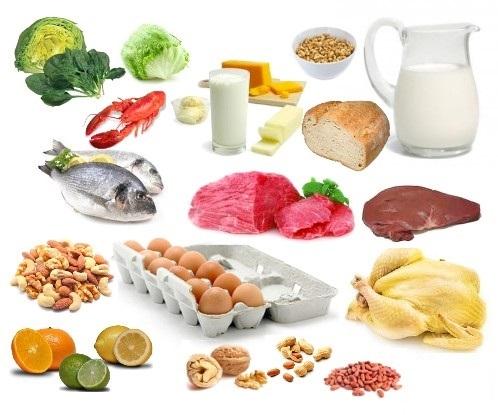 La función más esencial de la vitamina B 12 es formar glóbulos  rojos sanos