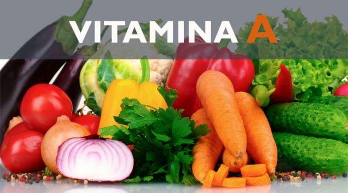 Todo lo que debes saber de la vitamina liposoluble A