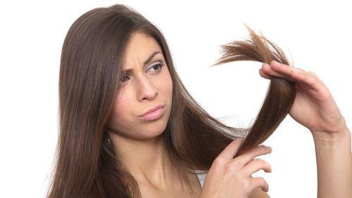 sin necesidad de cortar el cabello.