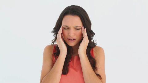 Batidos de frutas y verduras para eliminar las migrañas de forma saludable y casera