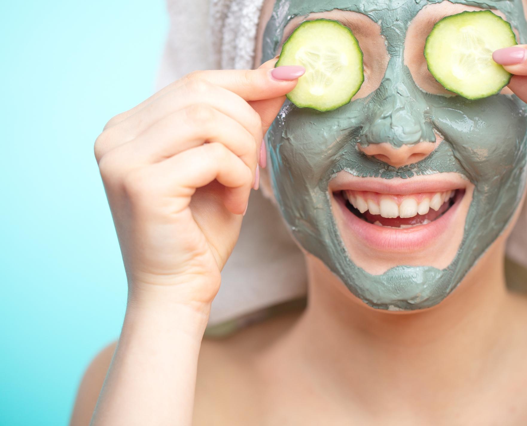 3 mascarillas frutales para que tengas un rostro mejorado
