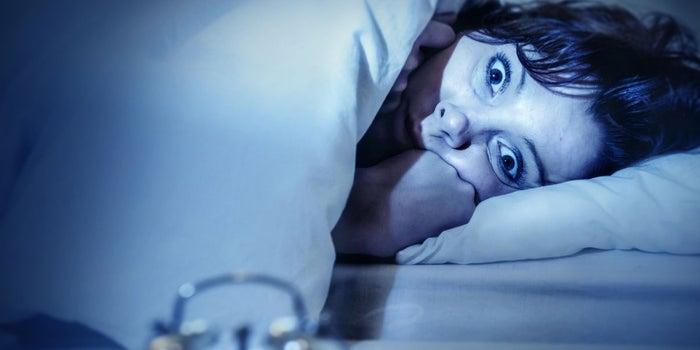 Esta falta de sueño presenta 3 peculiaridades fundamentales