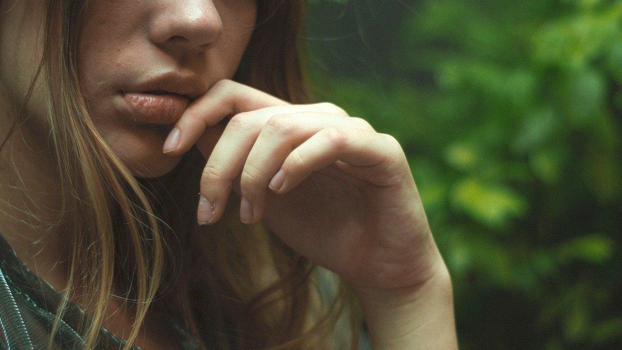 Los labios son totalmente delicados en muchos aspectos