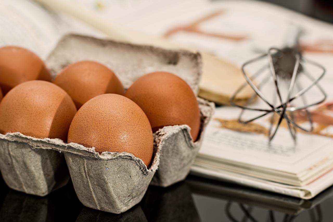 los huevos son alimentos funcionales que son fundamentales para nuestra salud