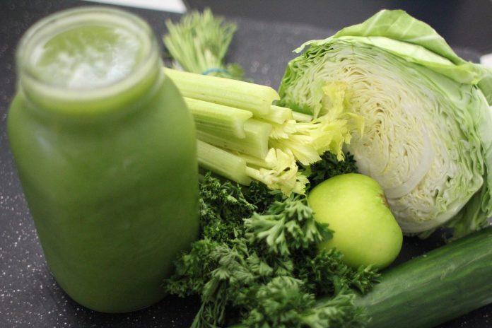Recetas naturales para combatir las toxinas en el organismo